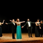 Domenica ad Osimo il Doppio concerto dei solisti dell'Accademia d'arte lirica