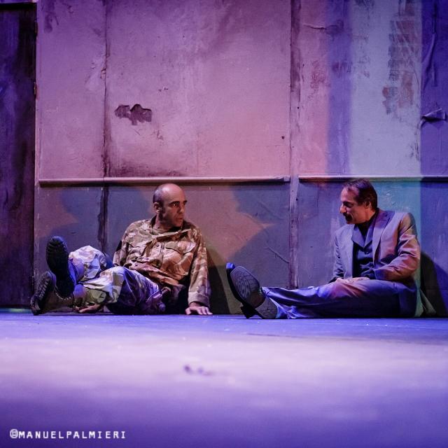 Al teatro annibal caro di civitanova marche otello con - Porta alla rovina otello ...