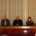 Per non dimenticare, incontro con Manfredo Coen al Panzini di Senigallia