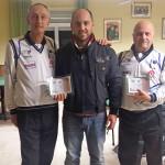 BOCCE / Il Montegranaro riprende a correre e torna secondo
