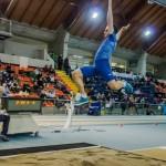 Atletica, azzurri in gara al Palaindoor di Ancona