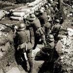 Inaugurata all'Istituto Raffaello di Urbino una mostra dedicata alla Grande Guerra