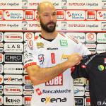 Torna la Superlega: domenica la Lube contro Padova