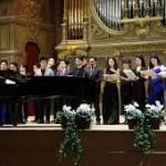 A Pesaro il concerto  degli allievi della masterclass