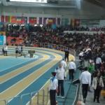 Al Palaindoor tanti record personali per gli atleti marchigiani