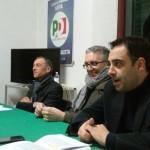 """Sanità, il Pd di Ancona con Ceriscioli: """"Presidente, vada avanti con le riforme"""""""