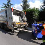 Azienda Unica provinciale pubblica per i rifiuti: incontro con Multiservizi per accelerarne la costituzione