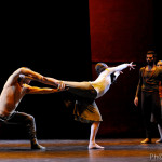 Domenica a Fabriano il Balletto di Toscana presenta Romeo e Giulietta