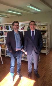 Ancona, la Biblioteca Novelli torna in centro