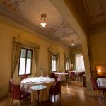 Una cucina per due al ristorante Meletti