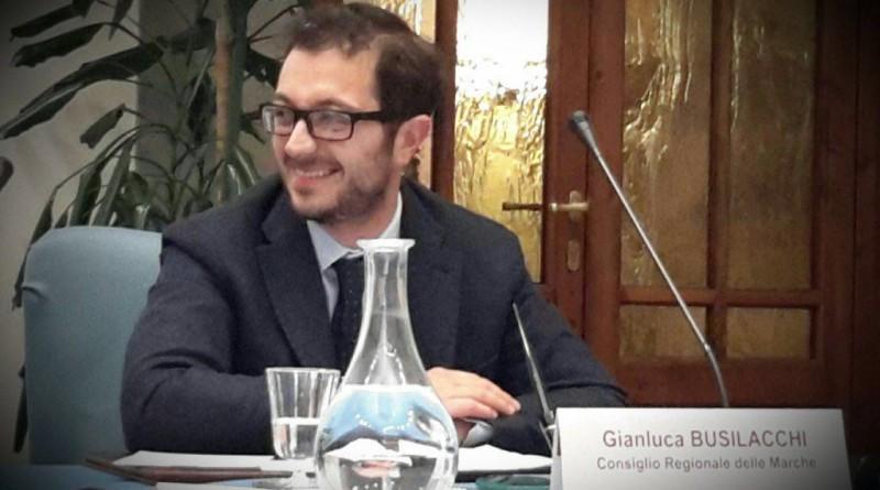 """Mobilità attiva verso la sanità privata, Busilacchi a Ceriscioli: """"Chi pagherà i5milioni di euro non riconosciuti alle Marche? Serve un cambio di rotta"""""""