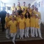 L'Ipsia Corridoni abilita operatori sanitari
