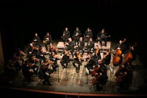 La 40 di Mozart al Teatro Rossini di Pesaro