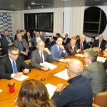 Vertice in Regione per favorire lo sviluppo