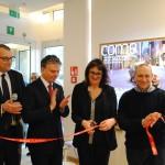 UniCredit ha inaugurato l'agenzia di Civitanova