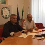 Mastrovincenzo e Minardi riorganizzano gli uffici della Regione