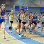 Primi record ad Ancona ai campionati italiani master di atletica
