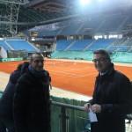 Inaugurata a Pesaro la nuova copertura dell'Adriatic Arena