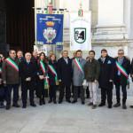 Le Pro loco marchigiane fanno festa a Loreto