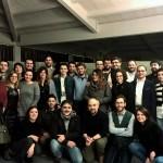 Silvio Gregorini nuovo segretario dei Giovani democratici