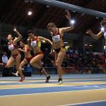 Al Palaindoor di Ancona 1200 giovani per il tricolore