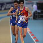 Atletica, oro e bronzo per le Marche nell'apertura tricolore