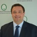 """Mirco Carloni accusa: """"Ceriscioli è senza una strategia"""""""