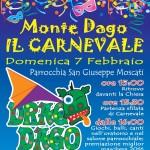 Numerosi gli appuntamenti previsti ad Ancona per il Carnevale
