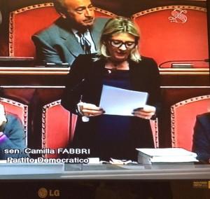 """Terremoto, Fabbri: """"Bene il decreto, ricostruzione rapida e trasparente"""""""