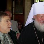 Soddisfazione di Ginesi per l'incontro tra Papa Francesco e il Patriarca Kirill I