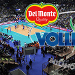 La Lube sbarca al Volley Land di Milano