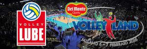 La Lube sbarca al Volley Land di Milano