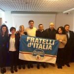 """Baldelli: """"Dobbiamo liberare Pesaro dalla cappa di potere del Pd"""""""