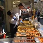 Cucina di mare, ci si avvia verso le 10mila porzioni