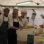 Presenze record al Festival della Cucina di Mare
