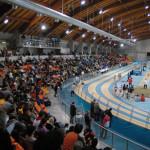 I grandi dell'atletica ad Ancona per i campionati italiani indoor