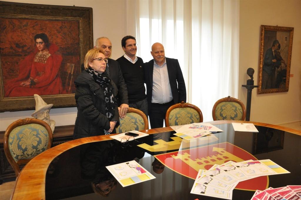 La Provincia di Ascoli Piceno a Going 2016