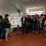 Il Corridoni ricorda l'ex dirigente scolastico Giovanni Soldini