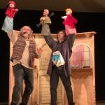 Appuntamento per i più piccoli al Teatro del Sentino