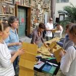 Al via a Pesaro il festival Adotta l'autore