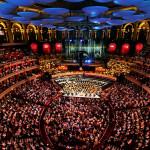 La Filarmonica Gioachino Rossini a Londra