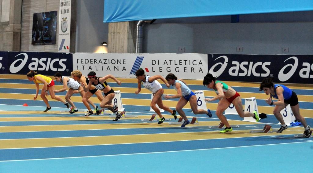Tutto pronto per i campionati europei master di atletica