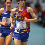 Brandi campione italiano della 20 km di marcia