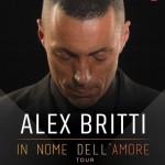 Il tour di Alex Britti il 29 aprile fa tappa al Rossini di Civitanova