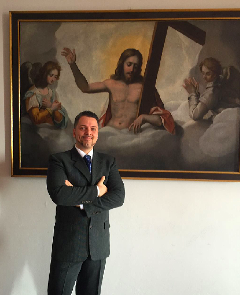 Nuovo incarico in Provincia per Costantino Renato