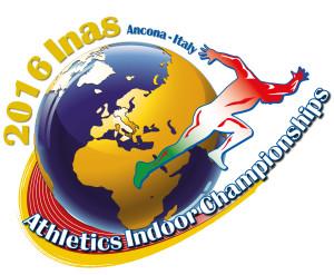 Esordio col botto per i mondiali indoor Inas di atletica