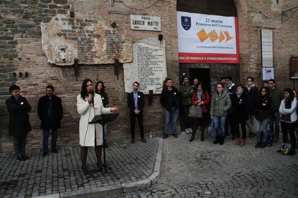 Ecco la Primavera delle Università italiane