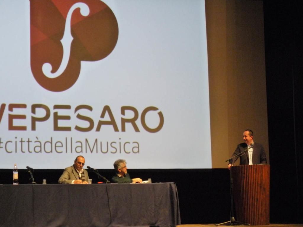 Pesaro punta a diventare Città Creativa dell'Unesco