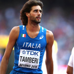La stella dell'atletica, Gianmarco Tamberi, promette un nuovo record