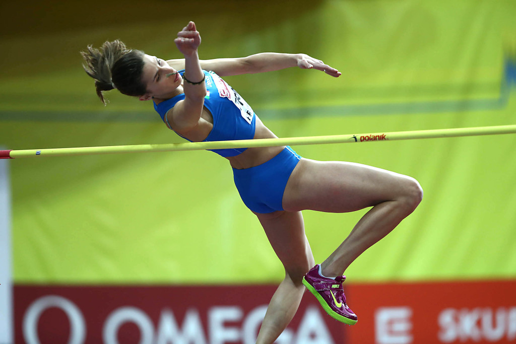Straordinarie sfide al femminile ai campionati assoluti di atletica
